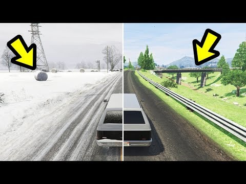 What Does North Yankton Look Like Without Snow?