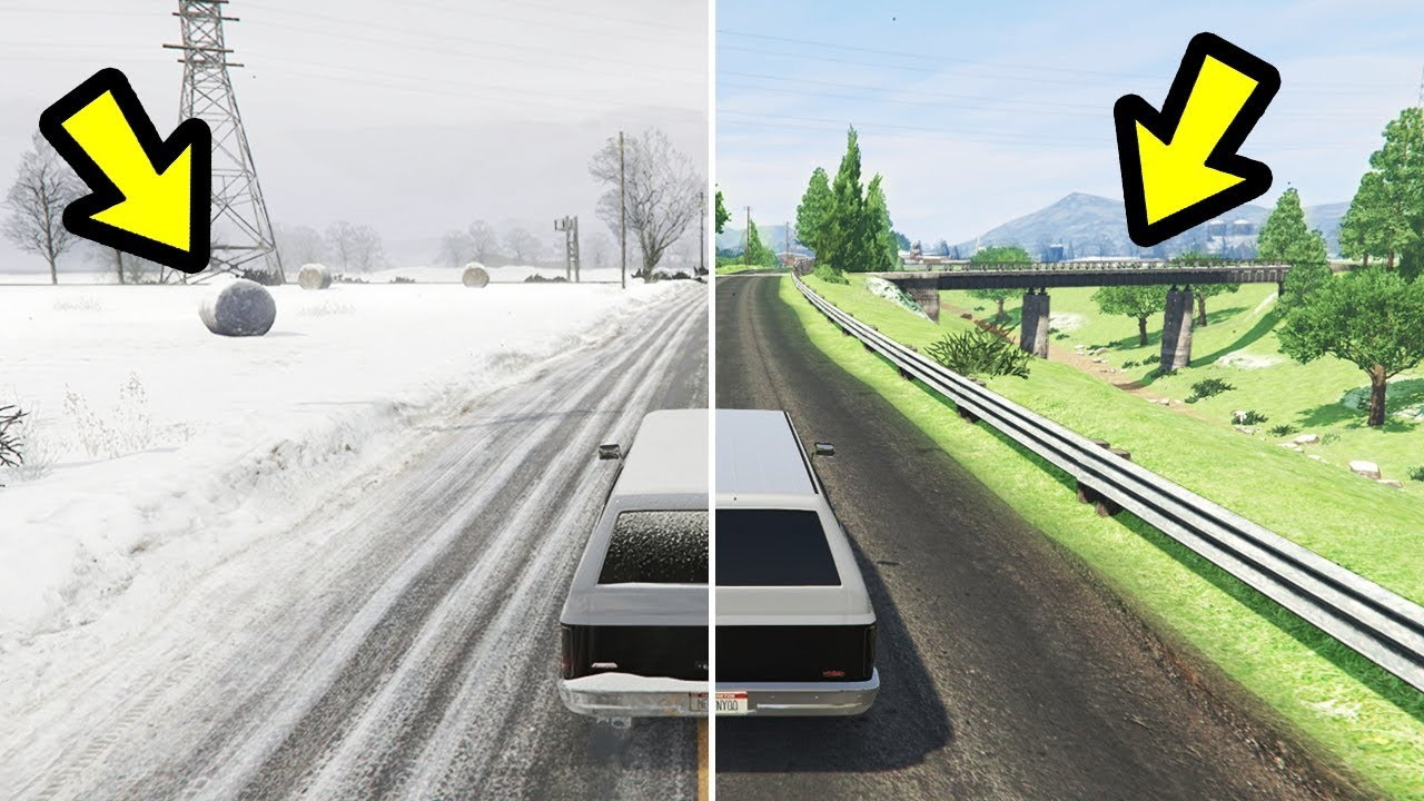 Download What Does North Yankton Look Like Without Snow?