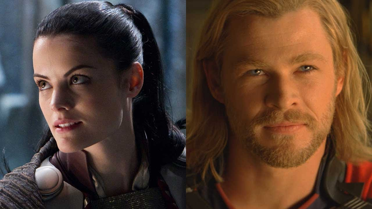 Thor & Sif Relationship To Be Explored In 'Thor: The Dark ...