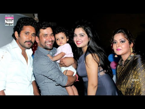 Yash Kumar   Happy Birthday To You..   Meri Bitiya   HD VIDEO 2017