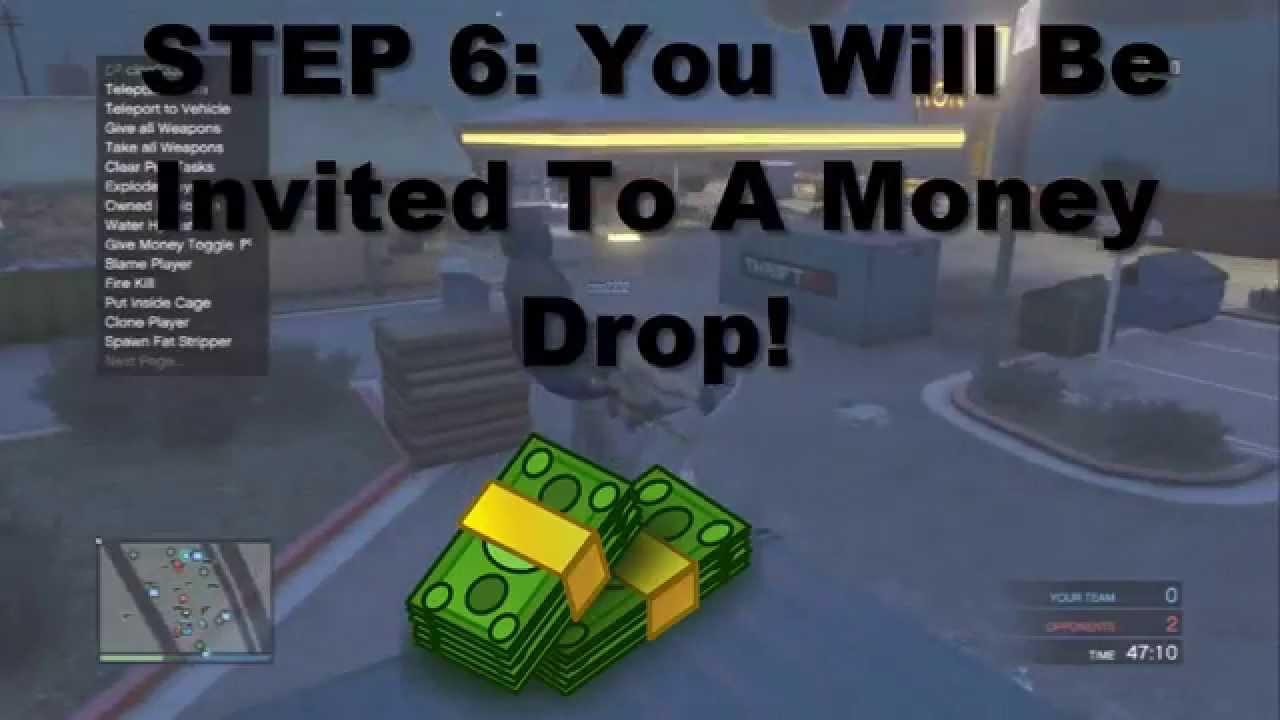 how to get gta money