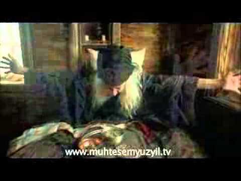 Muhteşem Yüzyıl 135 Bölüm 1 Fragman