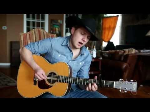 George Jones Tribute Medley - by Brett Kissel