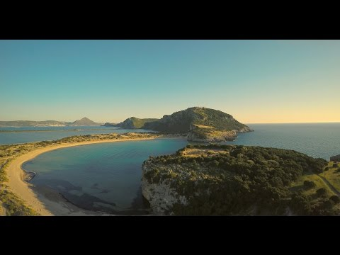 Visit Messinia... visit beautiful Greece (4K UHD cinematogra