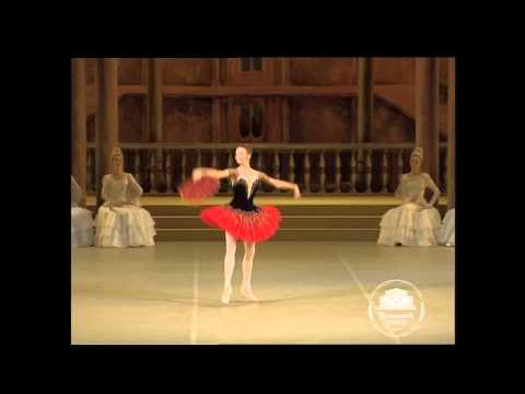DON QUIXOTE - Bolshoi Ballet, 2016