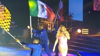 "Mariah Carey ""LOVERBOY"" Monterrey Mexico (November 9th, 2016)"