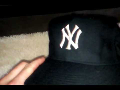 e264abba9f5 New Era 59Fifty Fitted New York Yankees Vintage Collection Add On ...