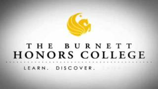 ucf burnett honors college