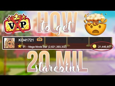 How I Earned Over 20 Million Starcoins on MSP & You Can Too!
