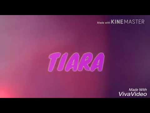 LAGU COUNT ON ME #TIARA