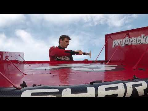 Menne Motorsports: Sean Becker at Silver Dollar & Siskiyou Motor Speedway