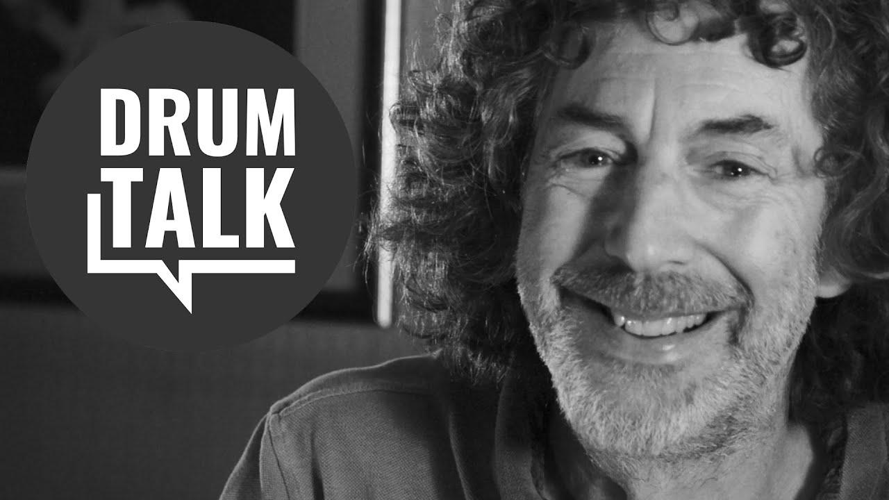 Simon Phillips (Protocol) - drumtalk [episode 20]