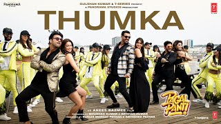 Thumka - Pagalpanti HD.mp4