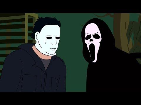 Dead By Daylight Parody 7 (Animated)