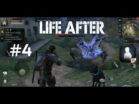 life after part 4 game play walkthrough android-iso