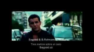 Babak Rahnama Саундтрек к фильму 3 метра над уровнем неба