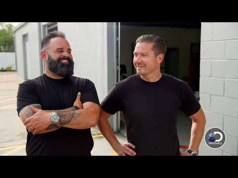 Garage Rehab Watch An Exclusive Clip From The Season One Finale