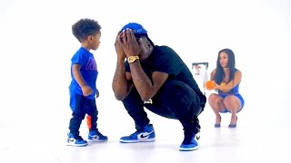 Troy Ave - Never Switch (Official Video)