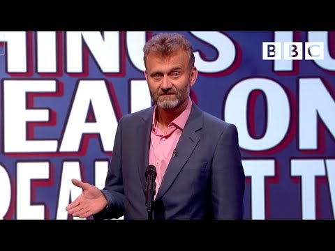 Unlikely things to hear on Breakfast TV - Mock the Week: Series 14 Episode 7 Preview - BBC Two