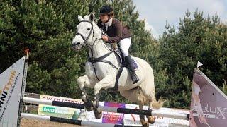 Turniej jeździecki w stadninie Hubertus