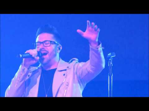 Danny Gokey Rise Out of the Dark Tour 2017