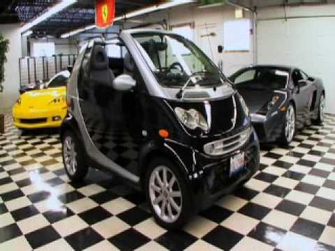 Crains Chicago Business Entrepreneurs in Action: Smart Car at Curvy Road