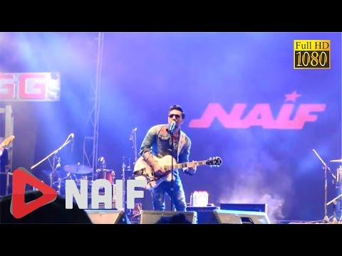 NAIF - Piknik 72 | Urban Gigs 2016