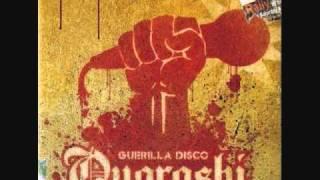 Quarashi - Straight Jacket [HQ]