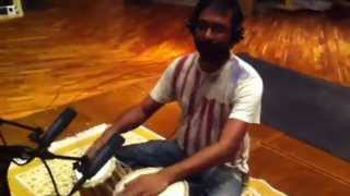 Tabla Dub by Mohan from Agnee for upcoming Punjabi Movie SARSA