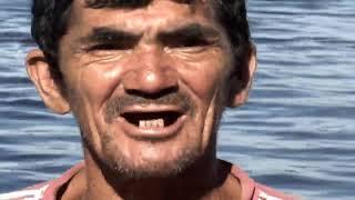 Expedição Barcelos  | Amazônia | Piabeiros | Janeiro de 2002.