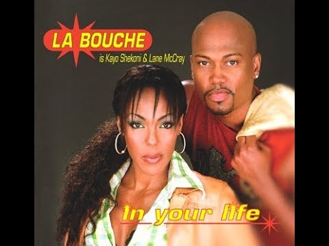 La Bouche - In Your Life (EuroDance  Raw NRG Mix)