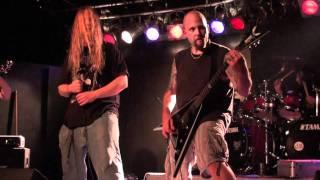 Resurrection - Rage Within ( Holland 2010 )