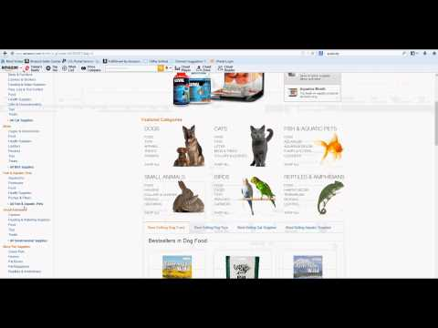 How to use Sales Rank to Find Products to Sell on Amazon.com, Amazon.co.uk, and more!