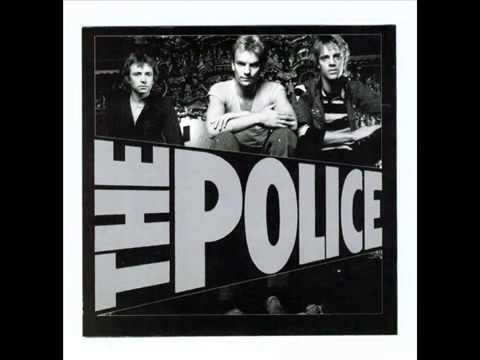 I Don t Wanna Lose Your Love Tonight   The Police Lyrics