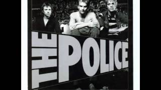 I Don t Wanna Lose Your Love Tonight   The Police Lyrics