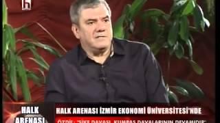 Yılmaz Özdil Fenerbahçe ve Şike Üzerine