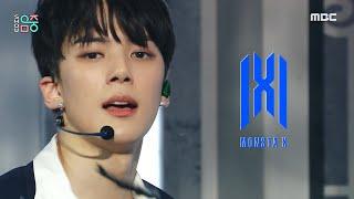 Download Mp3 몬스타엑스 겜블러 MBC 210605 방송