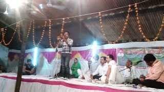 akmal balrampuri in all india mushaira