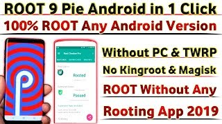 How To Root Any Android Device Without PC And Install Supersu  (2019 Latest Method).