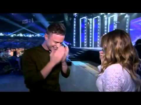 The X Factor UK 2011 - NDY  - Audition 6