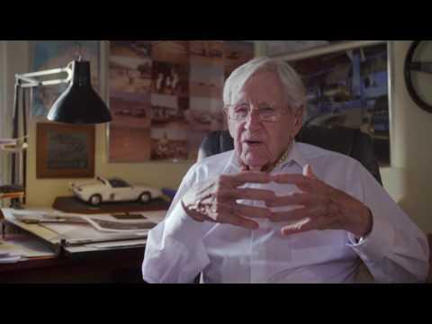 Roy Lunn speech - Automotive Hall of Fame