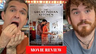 The Great Indian Kitchen (2021) - MOVIE REVIEW!!   Malayalam Film   Jeo Baby