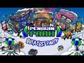 Penguin Park - Beta Test Party