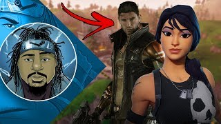 Did Fortnite Kill Paragon?