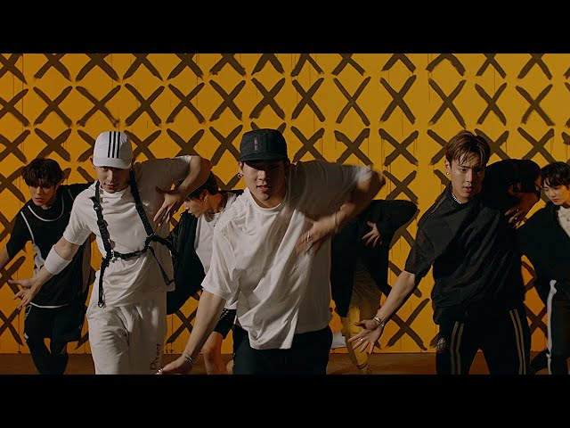 MONSTA X - 「X-Phenomenon」Music Video