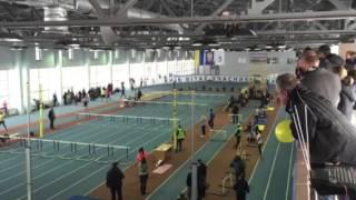 Біг на 60 м з/б (1.067) Чоловіки Фінал