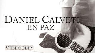 Daniel Calveti - En paz