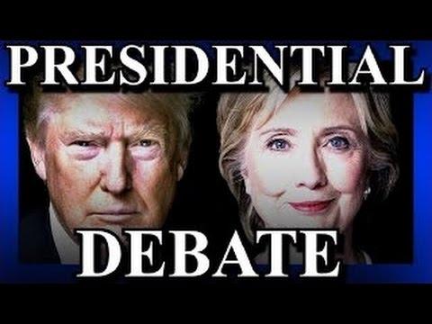 LIVE Fox News Live Stream Donald Trump Hillary Clinton 2nd ...