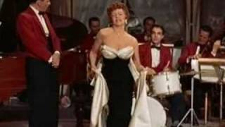 Rita Hayworth Is Stayin