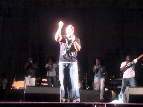 VaShawn Mitchell  Nobody Greater  Live at The Camden Waterfront